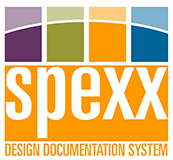 Spexx Design Documentation System for the Interior Design Industry